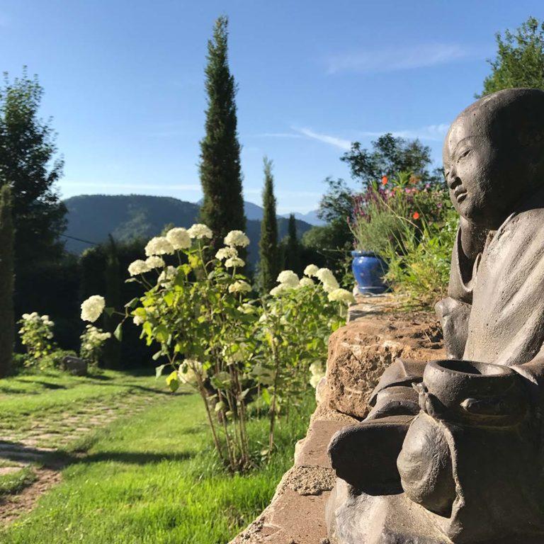 Location Séjour Gite Alpes Voirons Pré-alpes Ferme de Quinette Fillinges Bien-être Activités Details-La-Ferme-